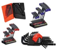 HAND TOOLS-HEX KEYS