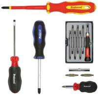 HAND TOOLS-SCREWDRIVER